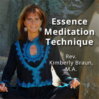 Essence Meditation Technique