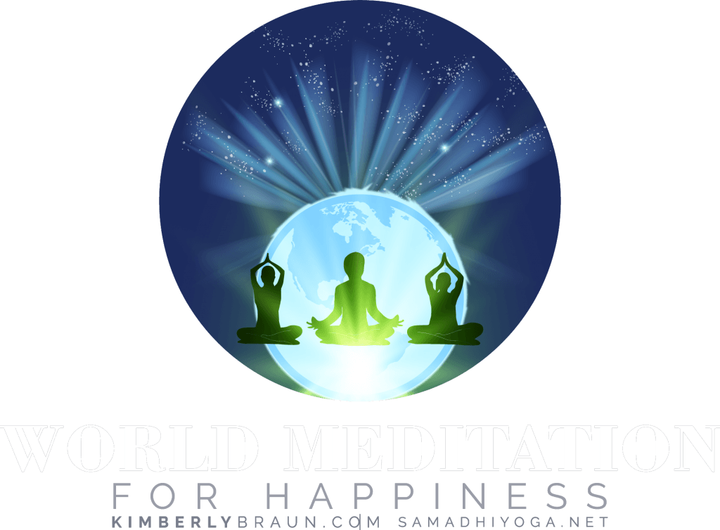 World Meditation Logo