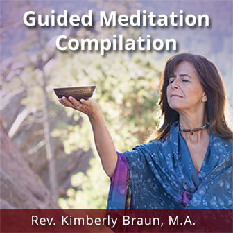 Guided Meditation Compilation