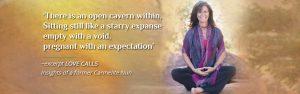 Meditation Banner